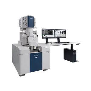 分析用顕微鏡 / 走査型電子 / 高解像度 / 同時取り込み用