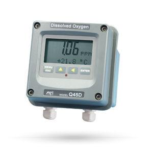 溶存酸素(DO)トランスミッタ