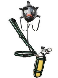 絶縁呼吸装置