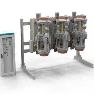 発電機用開閉装置