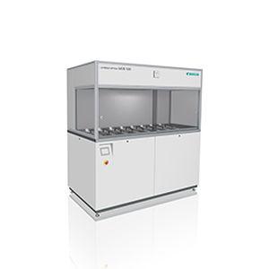 超音波式洗浄機 / 自動 / プロセス用 / 医療用途