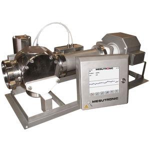 磁気分離器 / 金属 / 製造ライン用 / 無菌