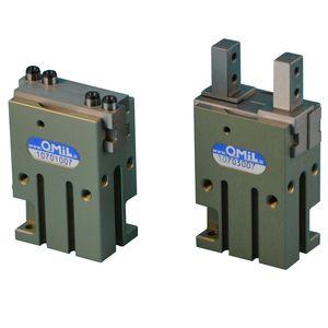 空気圧マイクログリッパー