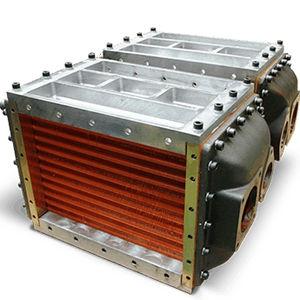 水冷式冷却器