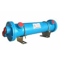 筒状熱交換器