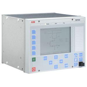 IEC保護継電器