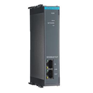 Modbus/TCP通信モジュール