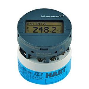 測温抵抗体(RTD)温度伝送器