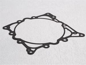 フラットシール材 / ゴム製 / 複合素材 / クランプ