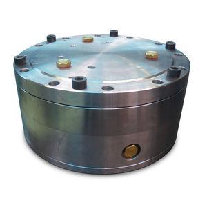 マルチディスクブレーキ / ばね作動式 / 油圧解除