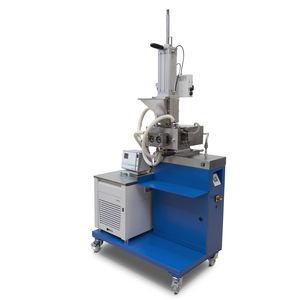ダイナミック混合器 / バッチ式 / プラスチック産業用 / 製薬産業用