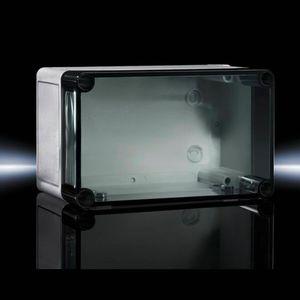 グラスファイバー強化プラスチック製エンクロージャ