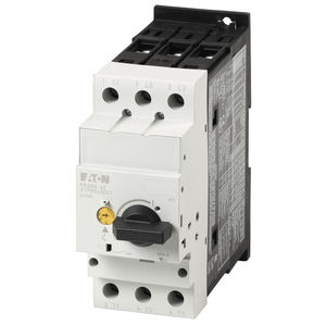 磁性-熱性遮断器