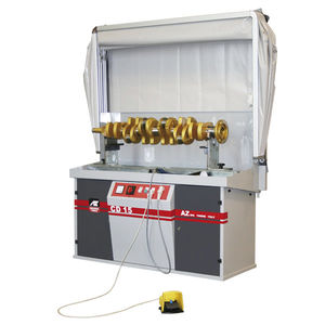 X 線検査機 / 自動 / 蛍光液体侵過法 / 自動車産業用