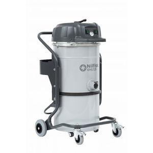 水および埃掃除機 / 単相 / 産業用 / 移動式