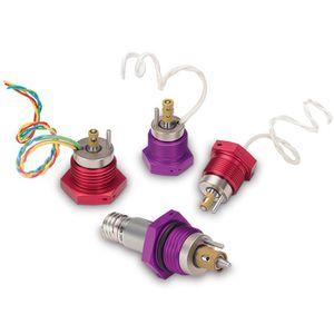 超小型電磁弁