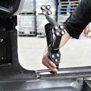 手動制御座標測定機