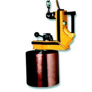 ロータリー式マニピュレーター / 空気圧 / 把持具付き / ハンドリング用