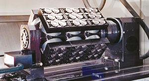 タックル締め付け指示器 / 加工用部品