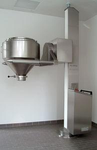 製薬用途貯蔵およびハンドリングシステム