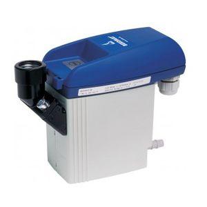 コンデンサ用パージシステム / 空気 / 空気圧式 / 電子