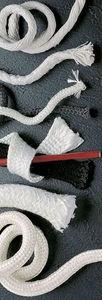 静的ロープ / セラミックス繊維 / テキスタイル / 耐熱性