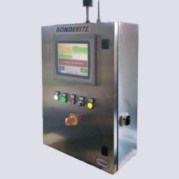 化学プロセス用制御装置