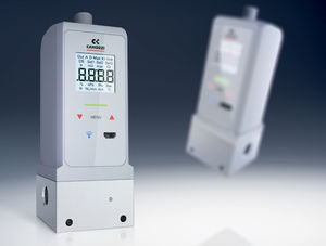 圧縮空気用圧力調整器