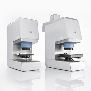 FTIR顕微鏡 / 実験用 / スペクトル / 高解像度