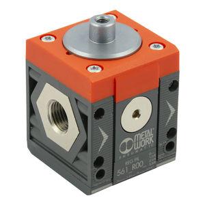 空気用圧力調整器