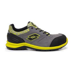 貫通防止安全靴
