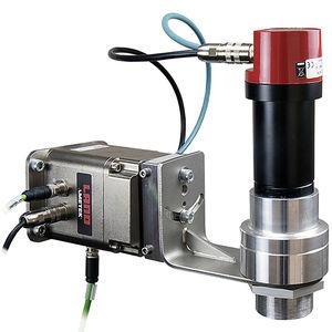回転式アクチュエータ / 電動 / 小型 / モーター式