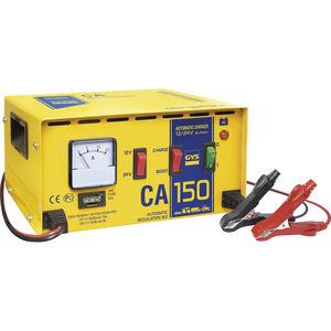 鉛酸バッテリー充電器