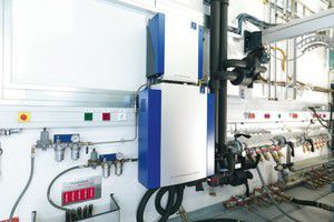 温度測定システム