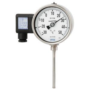 気体温度計
