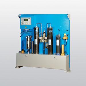 乾燥剤式エアドライヤー / 高圧