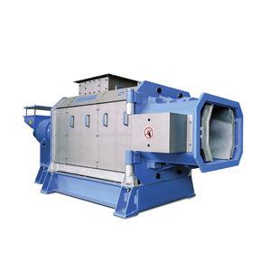 混合廃棄物圧縮機