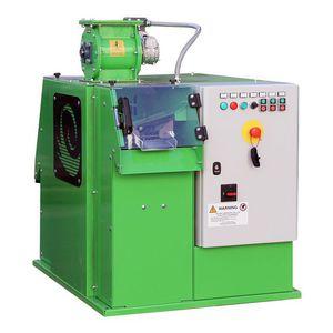 プラスチッ素材分離器 / 振動 / 金属 / 廃棄物用