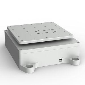 縦型ポジショニングステージ / 圧電 / 3軸 / 小型
