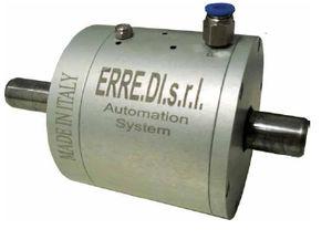 空気圧式締め付け指示器 / 軸
