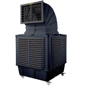 車輪付き蒸発冷却器