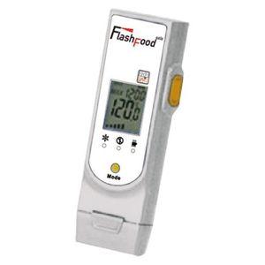 赤外放射温度計