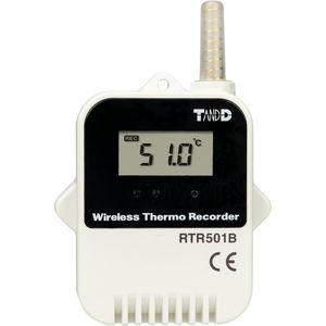 温度データロガー