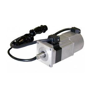 ACサーボ モーター / ブラシレス / 高解像度 / ハイトルク