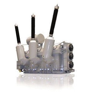 電源変圧器