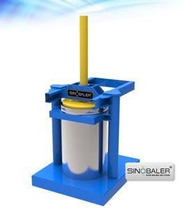 有機材料廃棄物圧縮機