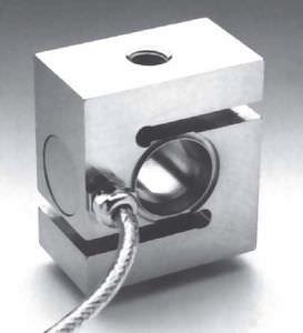 圧縮ロードセル