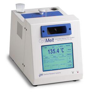 温度計測器