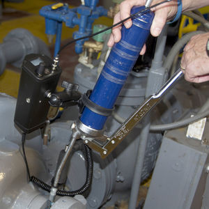 潤滑給油監視装置