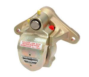 摩擦ブレーキ / 油圧 / 救急 / 駐車用
